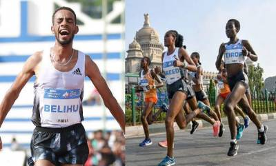 sports-ethiopias-andamlak-belihu-triumphs-at-the-tcs-world-10k-bengaluru-2019-kenyas-agnes-tirop-defends-her-womens-title