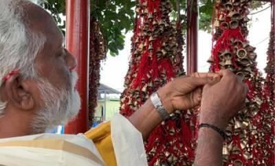 latest-news-kummanam-rajasekharan-facebook-post-on-kollam-temple-visit