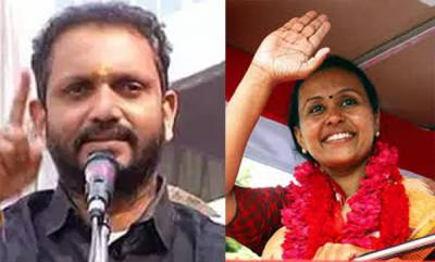 latest-news-veena-george-win-in-pathanamthitta