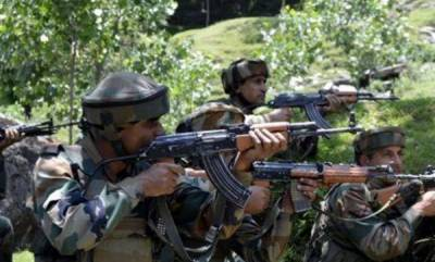 india-two-militants-killed-in-encounter-in-kulgam