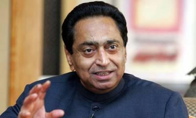 latest-news-bjp-offers-congress-25-crore-defection-madyapradesh-cm-kamal-nadh