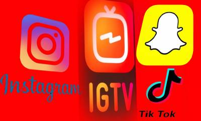 tech-news-instagram-copies-tiktok-algorithm-snapchats-design-for-igtv