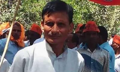latest-news-amethi-bjp-worker-who-campaigned-for-smriti-irani-shot-dead