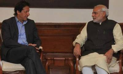 latest-news-pm-modi-was-congratulated-by-his-pakistan-counterpart-imran-khan