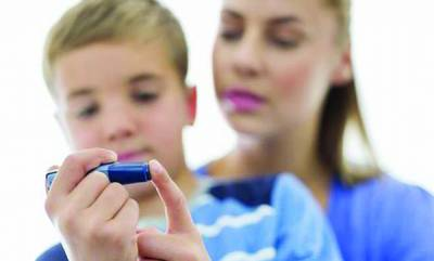 family-health-diabetes-in-childrens