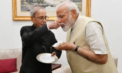 latest-news-narendra-modi-meets-pranab-mukharjee