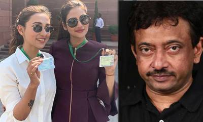 latest-news-its-a-welcome-relief-to-see-mps-who-are-so-easy-on-the-eye-says-ram-gopal-varma