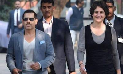 latest-news-robert-vadra-summoned-by-probe-agency-tomorrow-in-money-laundering-case