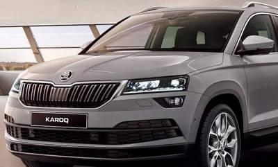 auto-skoda-india-considering-karoq-suv