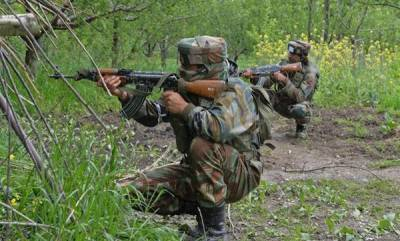india-one-militant-killed-in-encounter-with-security-forces-in-j-ks-shopian
