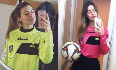odd-news-teenager-in-italy-is-banned-for-insulting-a-female-referee