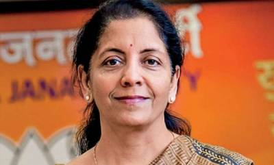 latest-news-nirmala-seetharaman-for-finance