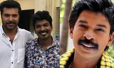 latest-news-santhosh-pandit-about-mammootty-film-madhuraraja