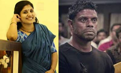 latest-news-deepa-nishanth-about-vinayakan