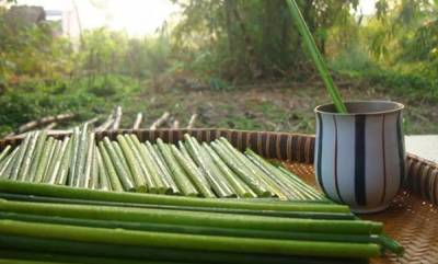 environment-vietnam-reduce-plastic-by-using-grass