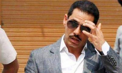 india-robert-vadra-appears-before-ed-statement-to-be-recorded