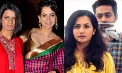 latest-news-kangana-sister-about-uyare-malayalam-movie