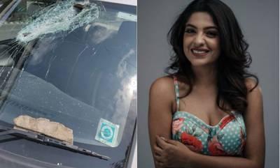latest-news-archana-kavi-car-accident