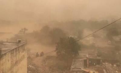 latest-news-dust-storm-lightning-in-uttar-pradesh-19-killed