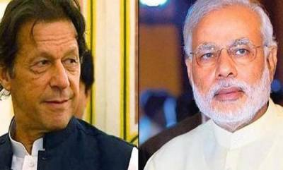 world-imran-khan-writes-to-pm-modi-says-pakistan-wants-talks-with-india-to-resolve-all-disputes