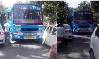 latest-news-private-bus-driver-arrested-in-trissur