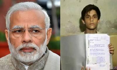 latest-news-boy-writes-letters-to-pm-narendra-modi