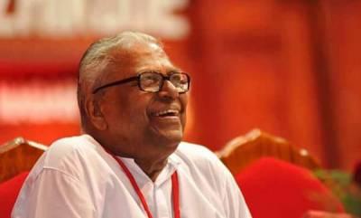 latest-news-v-s-achuthanandan-on-cpm-loksabha-election