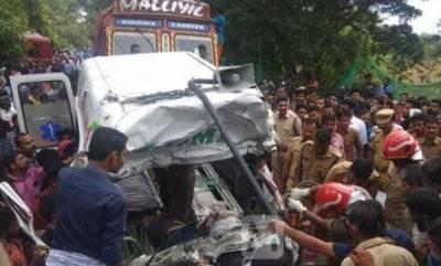latest-news-lorry-hits-ambulance-at-palakkadu-8-died