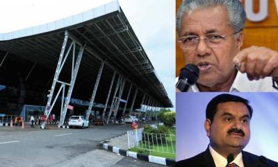 latest-news-trivandrum-airport-licence-will-not-give-to-adani-says-chief-minister-pinarayi-vijayan