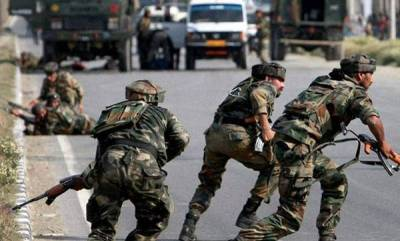 india-j-k-2-terrorists-neutralised-by-security-forces-during-encounter-in-shopian