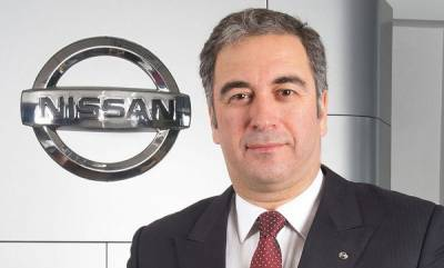 auto-nissan-appoints-sinan-ozkok-as-president-of-india-operations