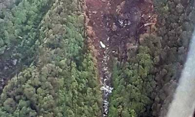 latest-news-air-force-says-no-survivors-from-the-wreckage-of-an-32-jet-that-crashed