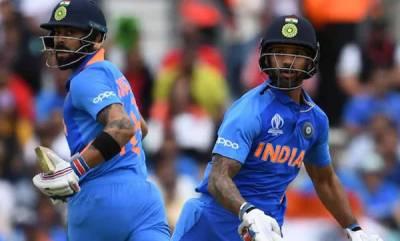 sports-news-world-cup-2019-virat-kohli-gives-update-on-shikhar-dhawans-injury
