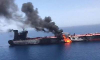latest-news-us-releases-video-it-claims-shows-iran-removing-mine-from-tanker