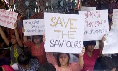 latest-news-doctors-strike-in-bengal