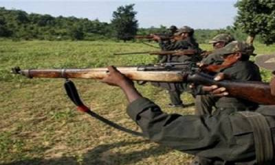 latest-news-5-police-personal-killed-in-maoist-attack-in-jharkhand