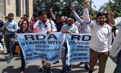 latest-news-doctors-strike