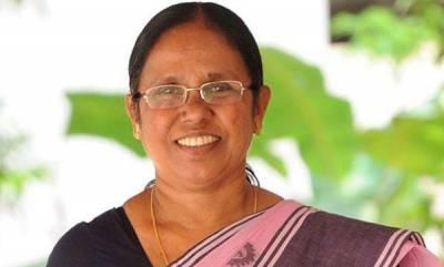 latest-news-health-minister-kk-shylaja-on-nipha-and-doctors-strike