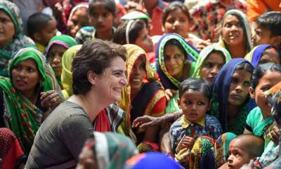latest-news-priyanka-gandhi-talks-tough-with-congress-workers-says-they-have-let-the-party-down