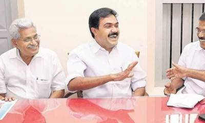 kerala-kerala-congressm-splits-after-supporters-elect-km-manis-son-as-chairman