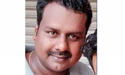 latest-news-vishnu-soma-sundaram-surrendered