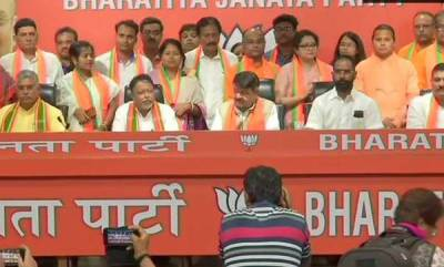 latest-news-tmc-mla-and-councilors-join-bjp