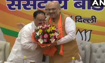 latest-news-amit-shah-to-continue-as-bjp-chief-jp-nadda-elected-working-president