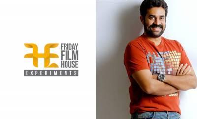 latest-news-vijay-babu-introduce-friday-film-house-experiment-for-new-filmmakers