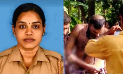 latest-news-soumya-murder-case-lone-accused-ajas-suspended-from-police-service