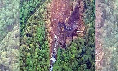 latest-news-yet-recover-dead-bodies-of-those-who-were-on-board-iaf-aircraft-that-crash-landed-in-arunachal-pradesh
