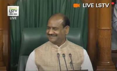 india-om-birla-unanimously-elected-as-speaker-of-lok-sabha