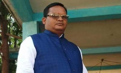 latest-news-samajwadi-party-local-leader-killed-by-maoists