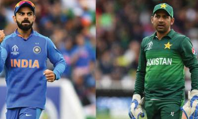 sports-news-world-cup-2019-pakistan-cricket-board-chief-phones-sarfaraz-ahmed-after-loss-to-india