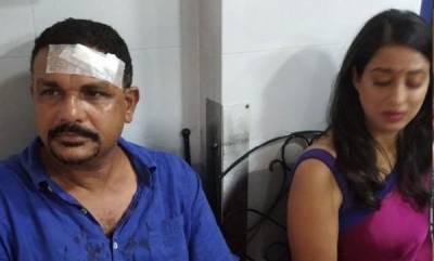 latest-news-santhosh-thundiyil-attacked-while-shooting